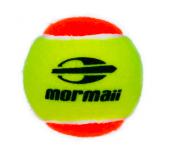 Bola de Beach Tennis Mormaii Premium - Pack com 60 Bolas