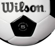 Bola de Futebol Wilson TRADITIONAL N5
