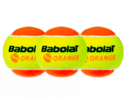 Bola de Tênis Babolat Orange Stage 2