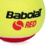 Bola de Tênis Babolat Red Felt Stage 3