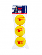 Bola de Tênis Babolat Red Foam Stage 3 Espuma