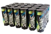 Bola de Tênis Shine Ultra - 24 Tubos com 3 Bolas