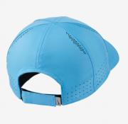Boné Nike Aerobill Featherlight Dri-fit - Azul