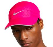 Boné Nike Aerobill Tailwind Dri-fit Elite - Rosa