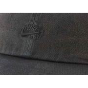 Boné Nike Heritage86 Washed Skate Hat - Preto