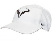 Boné Nike Rafael Nadal Aerobill H86 Branco