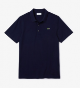 Camisa Lacoste Sport Polo -  Azul Marinho