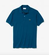 Camisa Lacoste Sport Polo L1212 21 AE8- Blue-ae8
