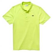 Camisa Lacoste Sport Polo -  Verde Limão