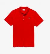 Camisa Lacoste Sport Polo -  Vermelho