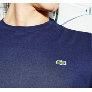 Camiseta Lacoste Sport Ultra Light Tennis TH7418-21-166 Azul