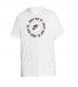 Camiseta Nike Just do It DA0238-100 Branco