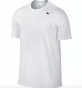 Camiseta Nike The Nike Tee Dry - Branco