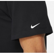 Camiseta Nike Vamos Rafael Nadal - Preto