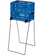 Cesto de Bolas Unique Ballport Azul