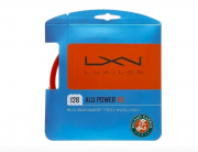 Corda Luxilon Alu Power Roland Garros 1,28mm - Set Individual