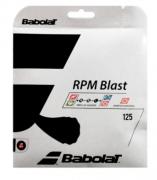 Corda Babolat RPM Blast Preto 1,25 - Set Individual