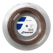 Corda Babolat RPM Power 17/1,25mm - Electric Brown - Rolo com 200mts
