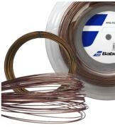 Corda Babolat RPM Power 1,30 - Marrom - Set Individual