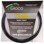Corda Gioco Tuono Nero Twist 1,28mm – Set Individua