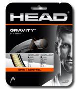 Corda Head Gravity Hybrid 17/18 - Set Individual