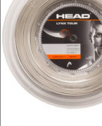 Corda Head Lynx Tour 1,25mm - Set Individual - Cor Champagne
