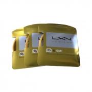 Corda Luxilon 4G Rough 1,25mm - 3 Sets