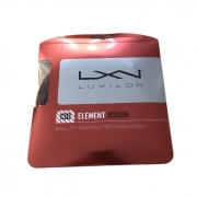 Corda Luxilon Element Rough 1,30mm - Set Individual
