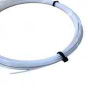 Corda Luxilon Savage White 1,27mm - Set Individual