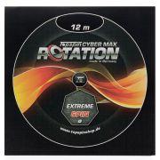 Corda Topspin Cyber Max Rotation Preto 1,31 - Set Individual