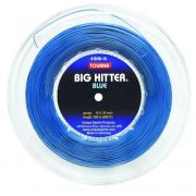Corda Tourna Big Hitter Blue 1,30mm – Rolo com 200m