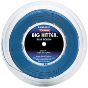 Corda Tourna Big Hitter Blue Rough 1,20mm – Rolo com 200m