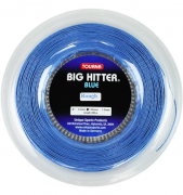 Corda Tourna Big Hitter Blue Rough 1,25mm – Rolo com 200m