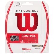 Corda Wilson NXT Control 16L 1,30mm - 01 set