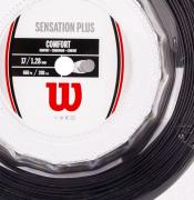 Corda Wilson Sensation Plus 17/1,28 - 3 Sets