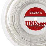 Corda Wilson Stamina 17 1.25mm Branca - 1 Set