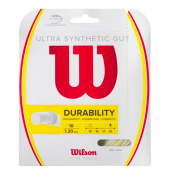 Corda Wilson Ultra Synthetic Gut 15L/1,35mm - 01 set