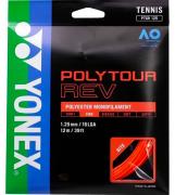 Corda Yonex Poly Tour Rev 1,25mm - 3 Sets