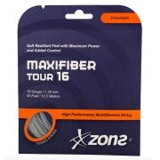 Corda Zons Maxifiber Tour 16 1,30mm – Bege -  Set Individual