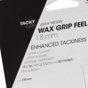 Cushion Grip Tecnifibre Wax Grip Feel 1.8mm