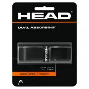 Cushion Grip Head Dual Absorbing - Preto