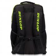 Mochila Dunlop SX Performance Preto e Verde