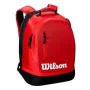 Mochila Wilson Team - Vermelho