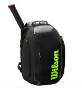 Mochila Wilson Super Tour Green