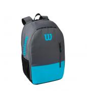 Mochila Wilson Team Backpack - Azul e Cinza