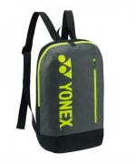 Mochila Yonex Team Backpack Mini Preta/Verde