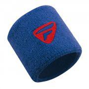 Munhequeira Curta Tecnifibre Azul - 1Par