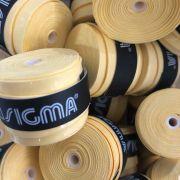 Overgrip Sigma Soft Tack - 10 Unidades - Amarelo