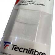 Overgrip Tecnifibre Contact Pro - 1 Unidade Branco