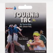 Overgrip Tourna Tourna Tac XL BRANCO